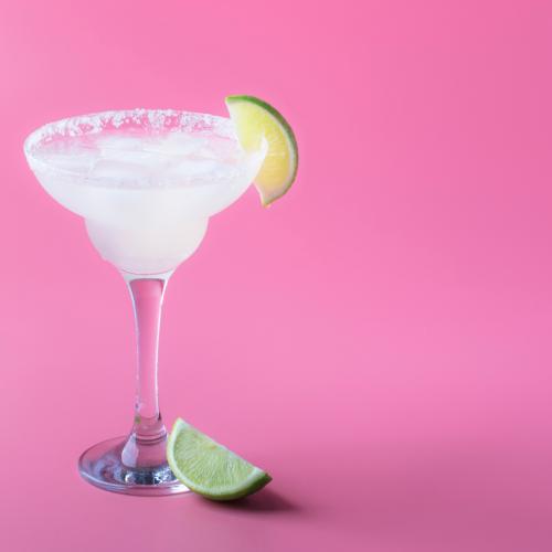 Cocktail Margarita Blog Bleu Agave